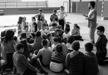 Imagen actividades centros educativos
