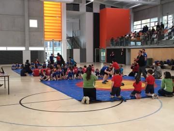Imaxe da competición