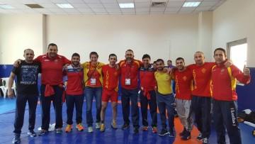 Foto clasificación Río 2016
