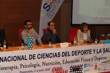 Presentación Xogaloita en Congreso Internacional