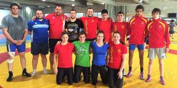Deportistas Galegos web