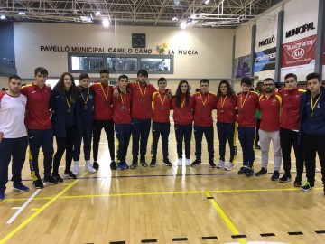 Deportistas Gallegos con Medallas