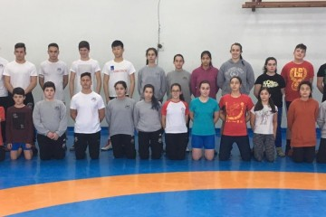 Equipo CESA 2019