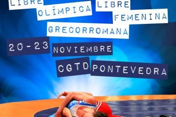 CONCENTRACIÓN LIBRE OLÍMPICA FEMENINA Y GRECORROMANA