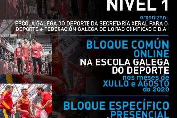 CURSO DE ADESTRADOR NACIONAL DE LOITAS OLÍMPICAS NIVEL 1 (1)
