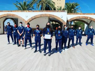 Selección Galega de Loita júnior e U23