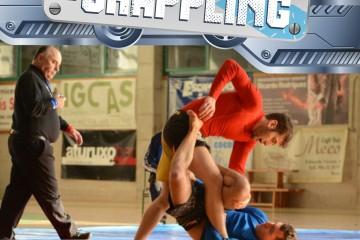 CAMPIONATO GALEGO GRAPPLING 2021