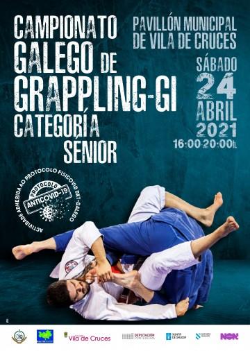 CAMPIONATO GALEGO DE GRAPPLING